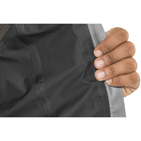 GORE WEAR C7 Gore-Tex Shakedry Chaqueta Stretch Hombre, black